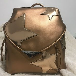 Kendall and Kylie Star Backpack